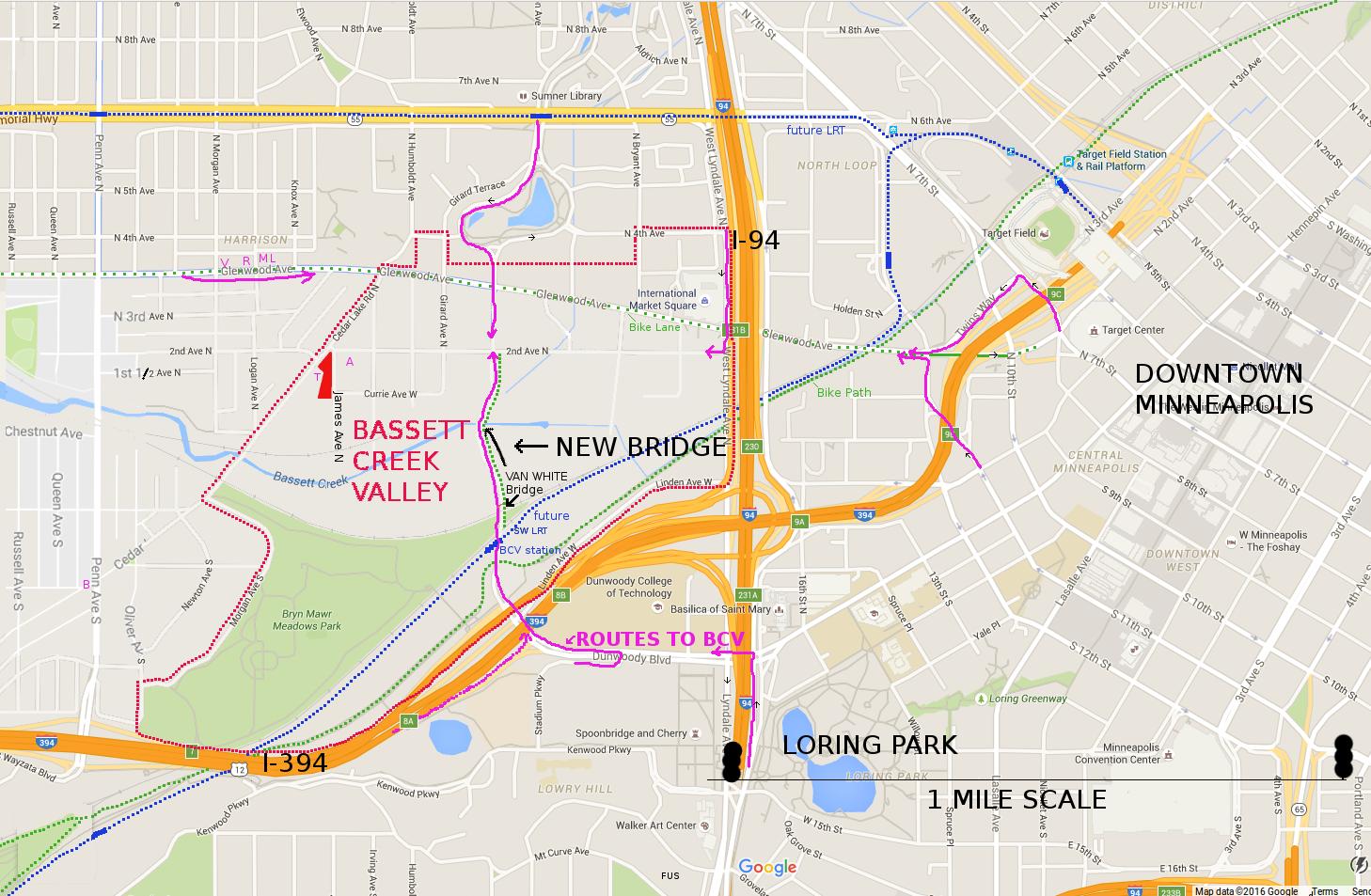 Bassett Creek Cohousing Minneapolis MN - Minneapolis on us map